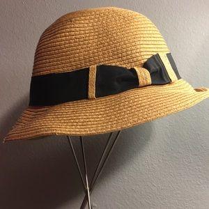 D&Y Straw Hat